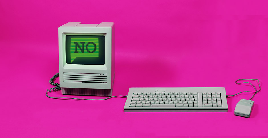 4 tips to saying no to your boss