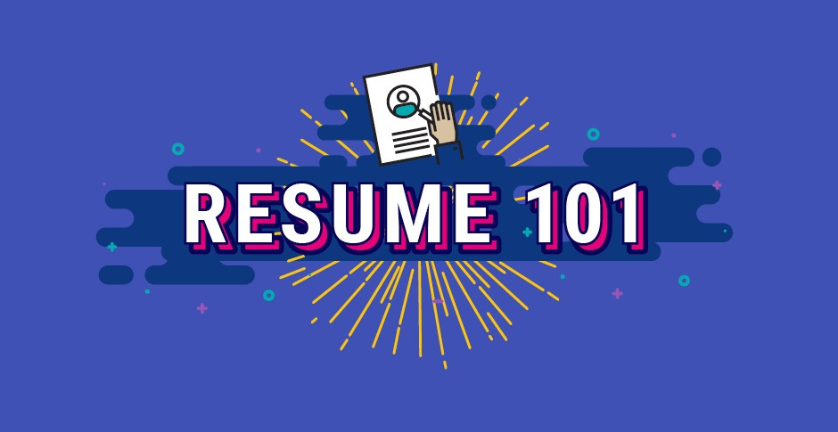 What is a resume? The essentials you need to know