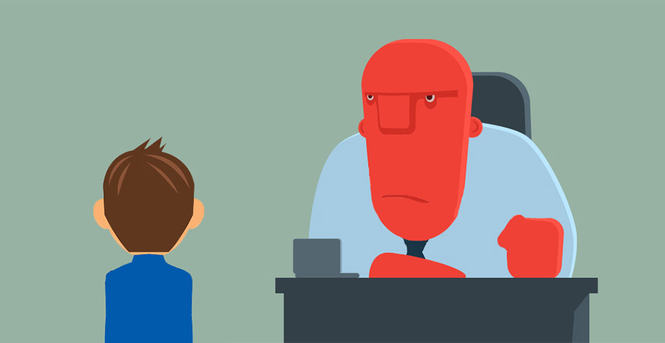 How to spot a bad boss in an interview