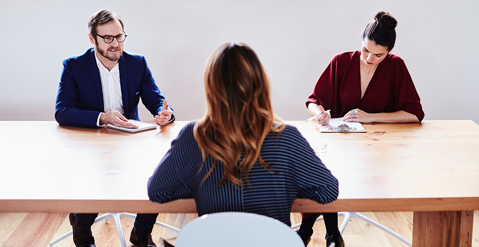 4 ways to prepare for an interview