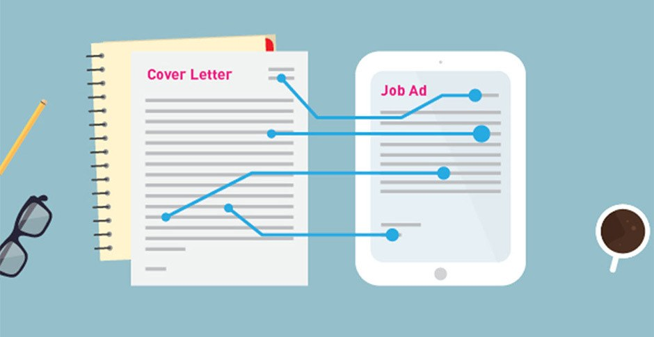 How to tailor your cover letter to the job