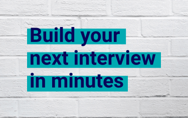 Interview Builder