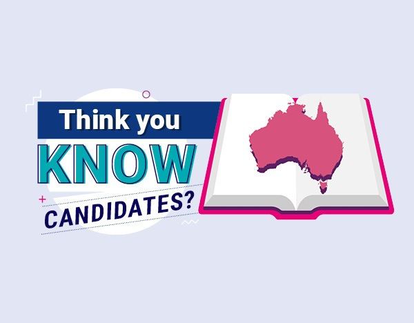 Think you know candidates? What we learnt in 2018