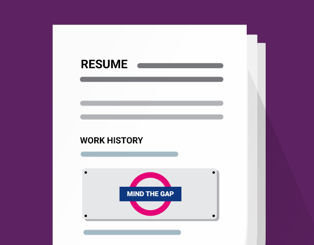 3 questions to ask about resume gaps