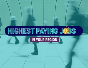 Revealed: New Zealand's highest paying regions