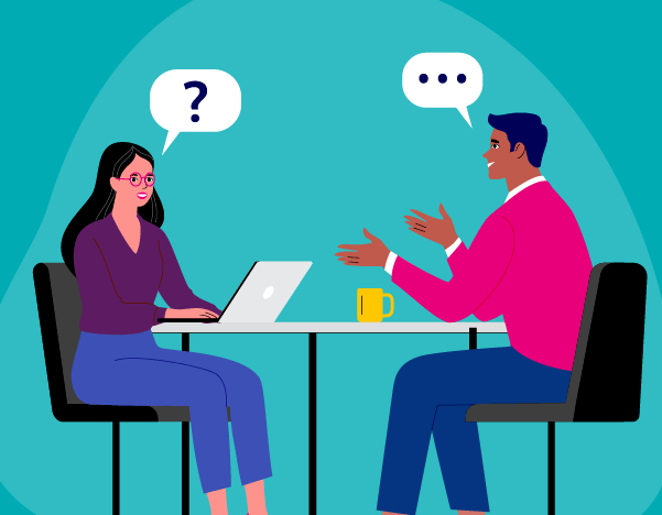 Why giving feedback to unsuccessful candidates is so important