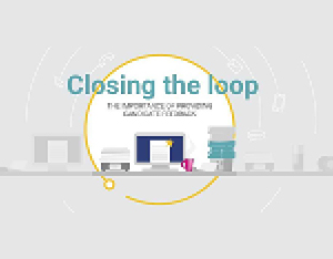 Closing the loop: Why recruiters should provide candidate feedback