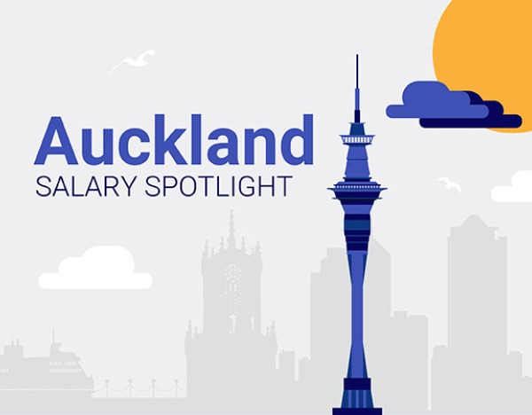 Highest paying jobs in Auckland