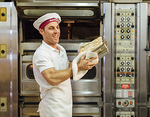 What this Bakers Delight franchisee now knows about people management