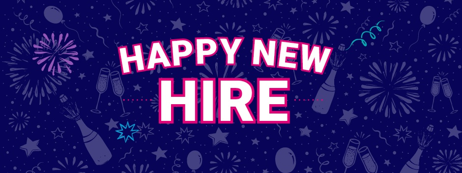 New Year, new opportunities (and what this means for recruiters)