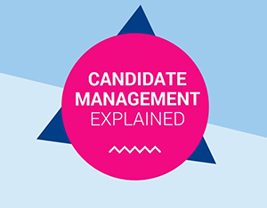Candidate management made easy