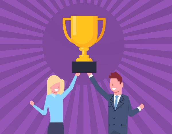 Recruiters: how industry awards can boost your brand