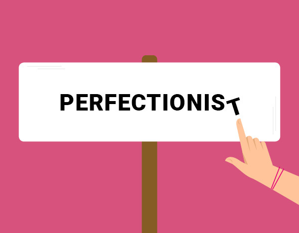 Why you don't want perfectionists in your workplace image