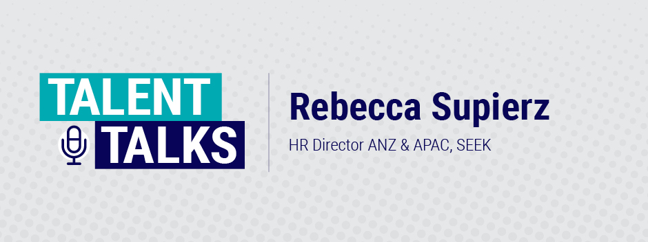HR at SEEK: Putting people first in times of change